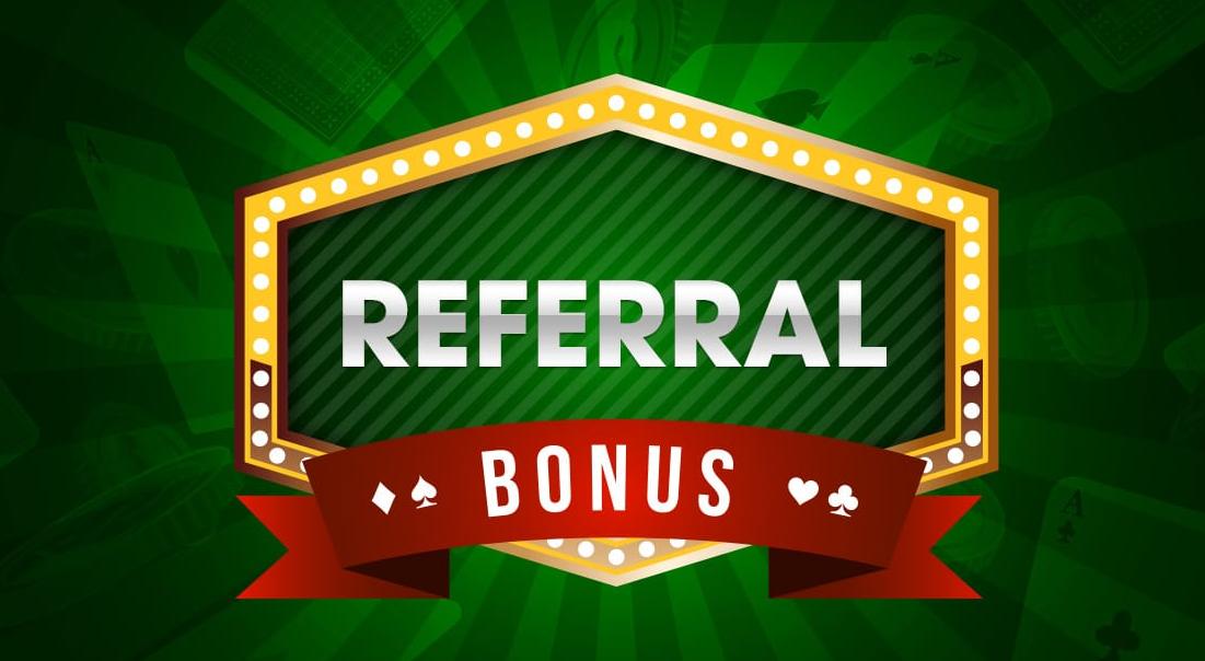 bonus referral